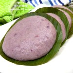 Purple Sweet Potato Hee Pan (Xi Ban)