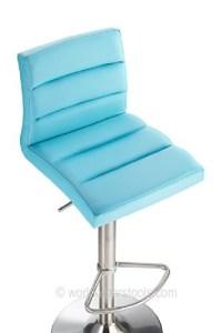 Turquoise Kitchen Chairs vintage kitchen chairs three ...