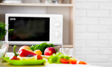 9 best microwave ovens apr 2021