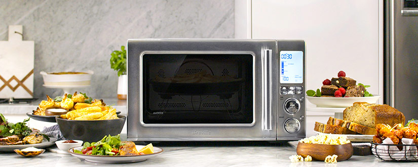 microwave sizes complete guide
