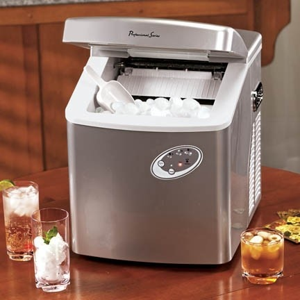 Best Portable Ice Maker for Home Use  Kitchen Aid