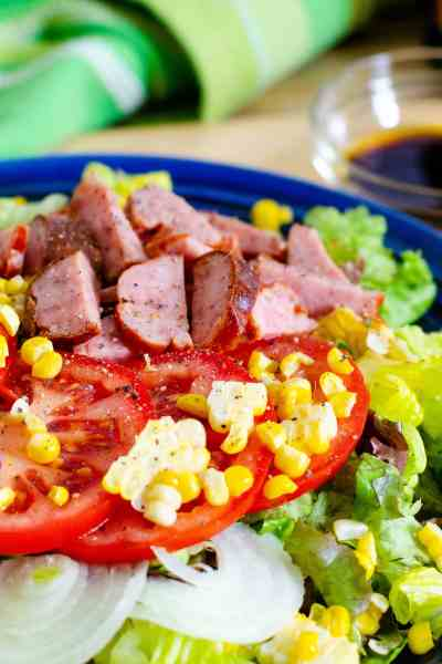 Cookout Salad