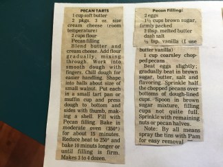 pecan tarts 012