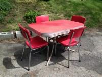 Chrome kitchen chairs Photo - 11 | Kitchen ideas
