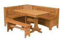 Corner nook kitchen table sets | | Kitchen ideas