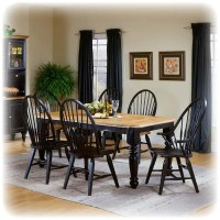 French Country Kitchen Table Sets & Centerpieces For