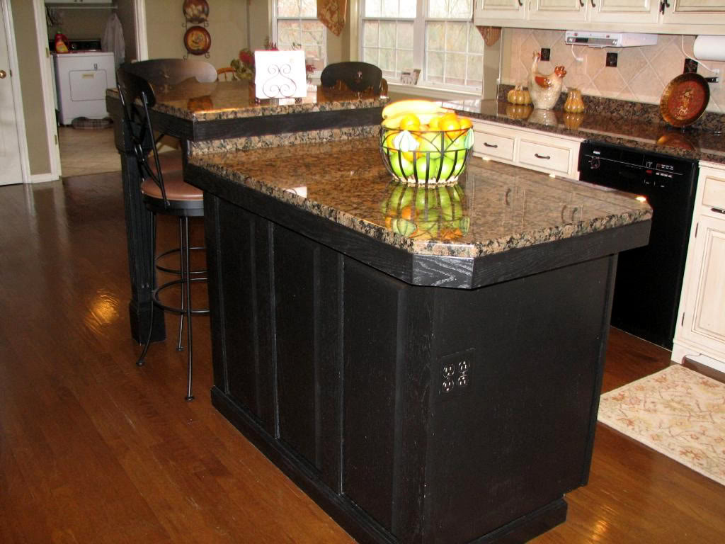 floating kitchen island aid mixer accessories ideas