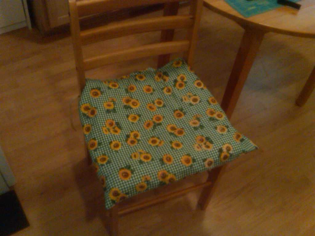 Kitchen Chair Seat Covers Kitchen Chair Cushion Covers Photo 3 Kitchen Ideas