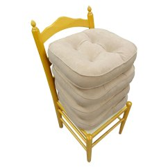 Chair Cushions For Kitchen Chairs Rooms To Go Tables And Seat