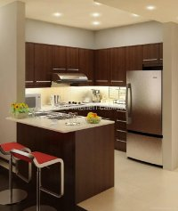 Kitchen china cabinet Photo - 3   Kitchen ideas
