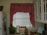 kitchen curtains at target