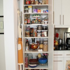 Narrow Kitchen Islands Aid Toaster Food Pantry Cabinet | Ideas