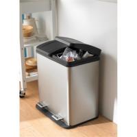 Kitchen island trash bin Photo - 8 | Kitchen ideas
