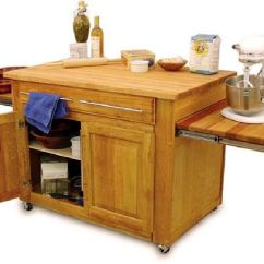 Kitchen Cabinet On Wheels Reclaimed Wood Cabinets Island With | Ideas