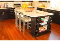 Kitchen Islands With Wine Racks - Home Design