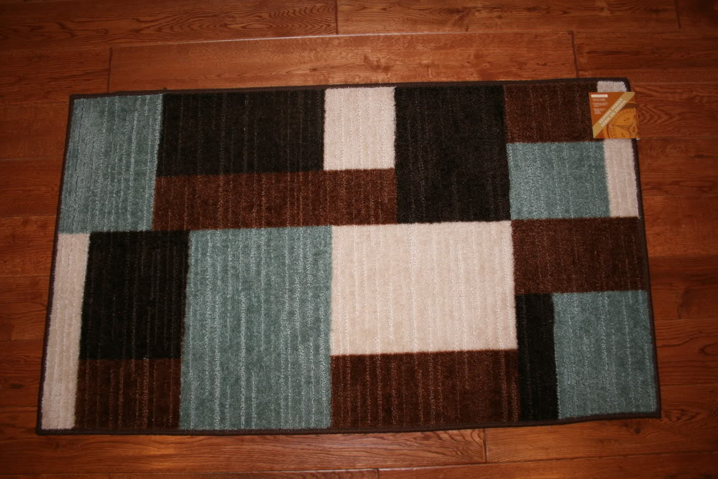 Blue And Brown Kitchen Rugs  Trendyexaminer