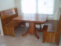 Kitchen nook table Photo - 2 | Kitchen ideas