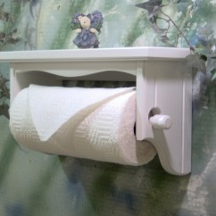 Small White Kitchen Island The Honest Cat Food Paper Towel Holder | Ideas