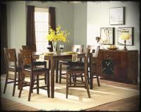 Kitchen pub table and chairs Photo - 8 | Kitchen ideas
