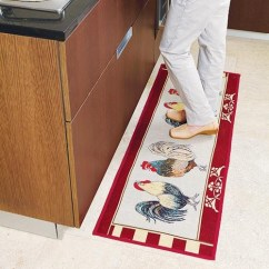 White Kitchen Aid Sink Grates Runner Rug Washable | Ideas