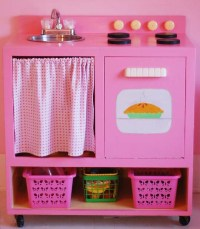 Kitchen sets for girls