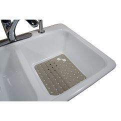 Tall Kitchen Faucet Cart Island Sink Mats | Ideas