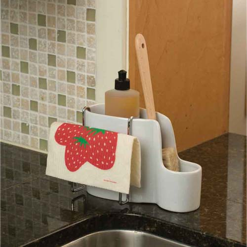 Kitchen Sink Organizer Kitchen Ideas