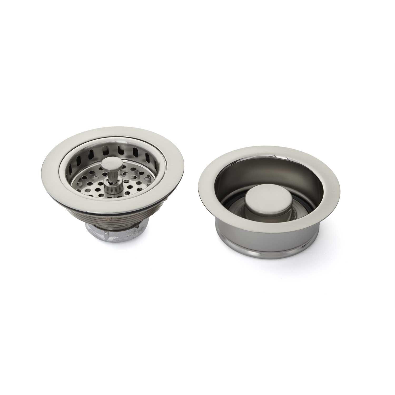 kitchen sink drain stopper moen waterhill faucet plugs design ideas