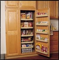 Kitchen stand alone pantry Photo - 7 | Kitchen ideas