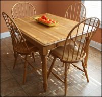 stunning kitchen tables and chairs for the modern home ...