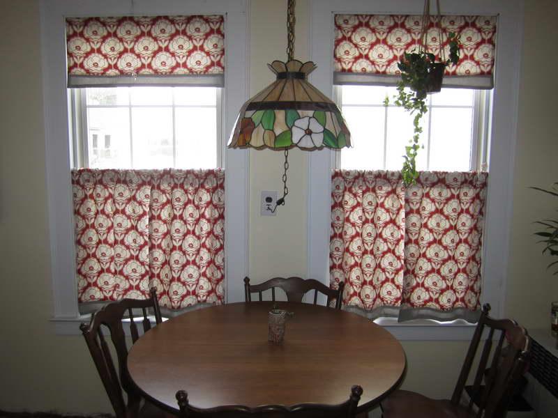 Kitchen Tier Curtains Kitchen Ideas