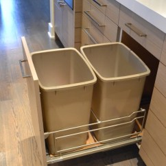 Kitchen Trash Bin Pfister Pasadena Faucet Everything To Know About Placing The In Image Credit My Zone