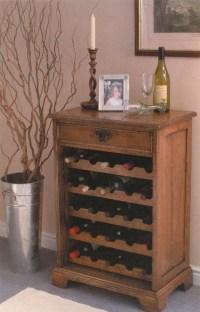 Kitchen wine cabinet Photo - 4 | Kitchen ideas