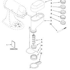 Kitchenaid Mixer Wiring Diagram 24 Volt Trailer Plug Stand Schematic Maytag