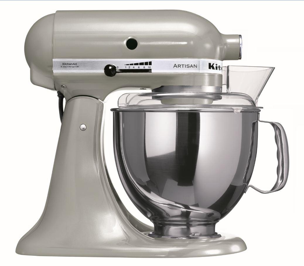 Designer Kitchen Aid Mixers  Kitchenaid Ksm155gb Artisan