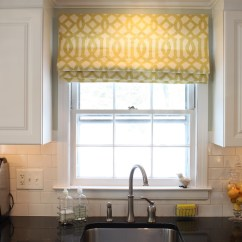 Kitchen Curtains Ideas Modern Island With Seating Kmart Photo 5