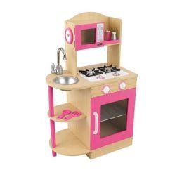 Little Girl Kitchen Sets Two Level Island Photo 12 Ideas