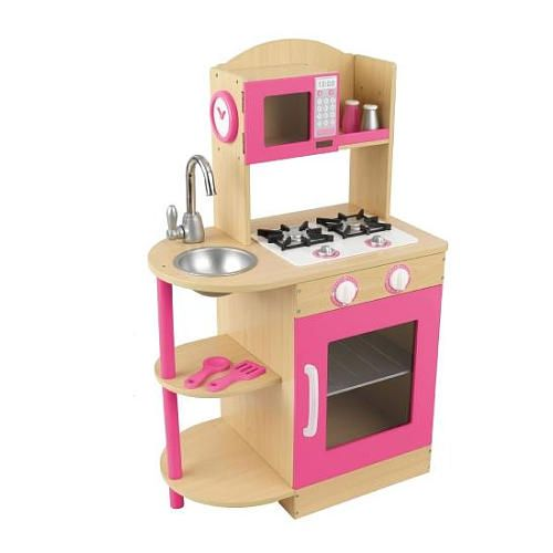 little girl kitchen sets black island with seating photo 12 ideas
