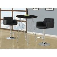 Metal kitchen table sets Photo - 4   Kitchen ideas