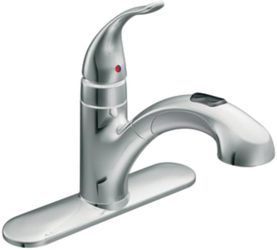 home depot kitchen faucets delta island table with seating moen single handle faucet parts | ideas