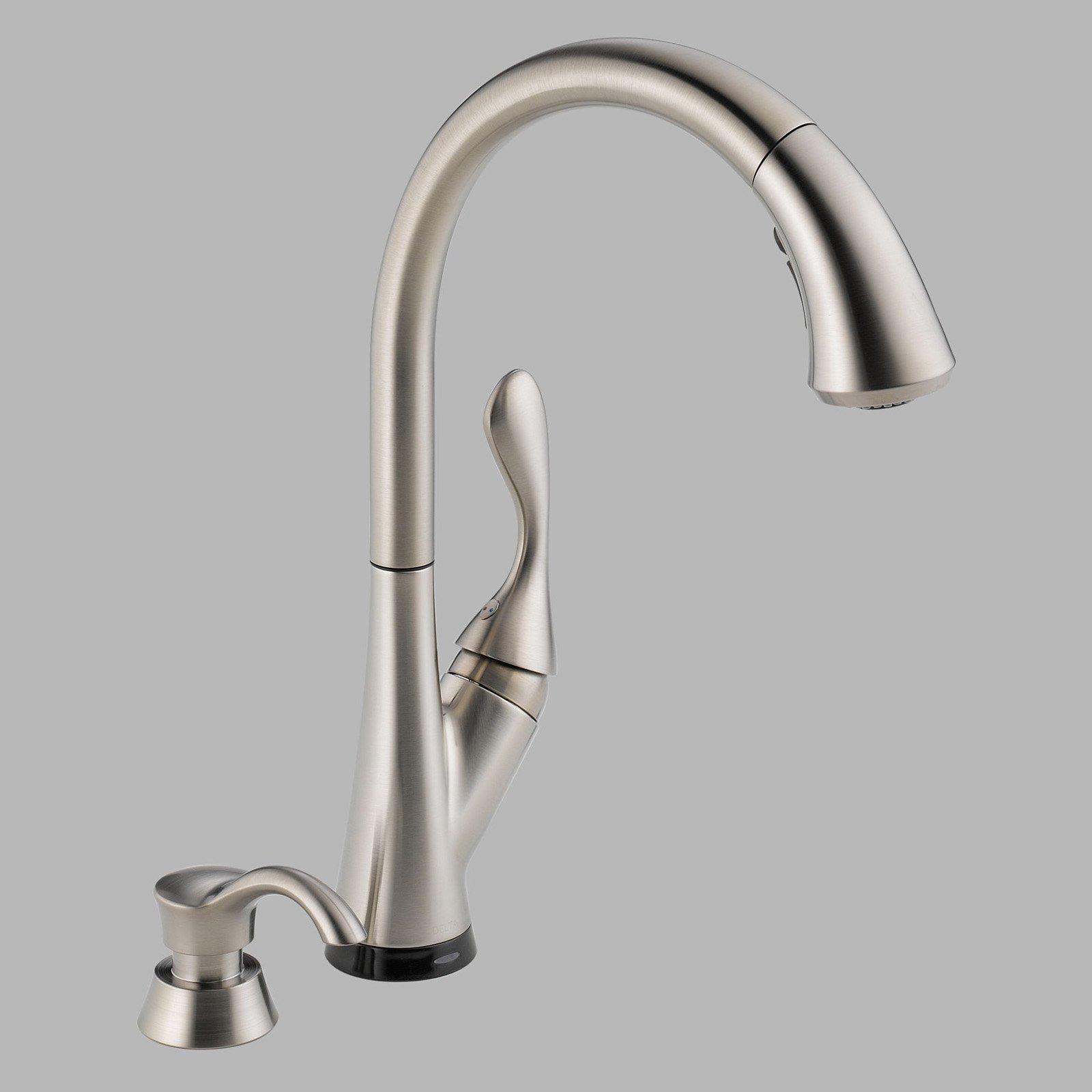 moen kitchen faucet parts 7 piece table set touch control | ideas