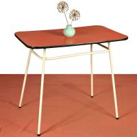 Red kitchen table Photo - 5 | Kitchen ideas