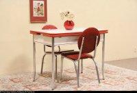 Retro kitchen table set     Kitchen ideas