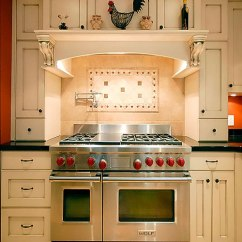 Rooster Decor Kitchen Lighting Above Table For | Ideas