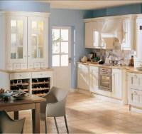 Round country kitchen tables Photo - 3 | Kitchen ideas