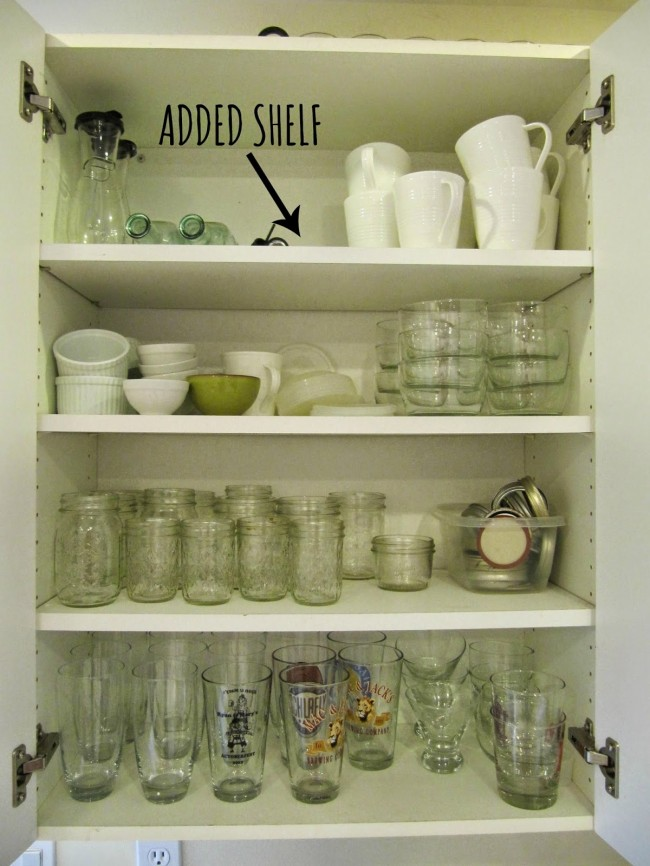 Kitchen Cabinet Shelf Replacement Home Design