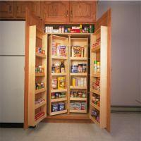 Stand alone kitchen pantry | | Kitchen ideas