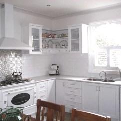 Turquoise Kitchen Appliances Corner Top Cabinet Teal Ideas