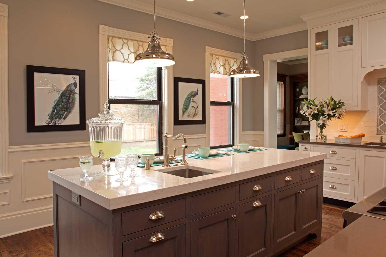 Valances For Kitchen Windows Photo 9 Kitchen Ideas
