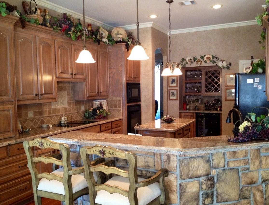 vineyard kitchen decor hgtv remodels wine for ideas